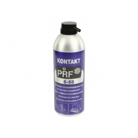 Contact Cleaner PRF 6-68 520ml Taerosol