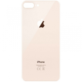 Apple iPhone 8 Plus galinis dangtelis (auksinis)
