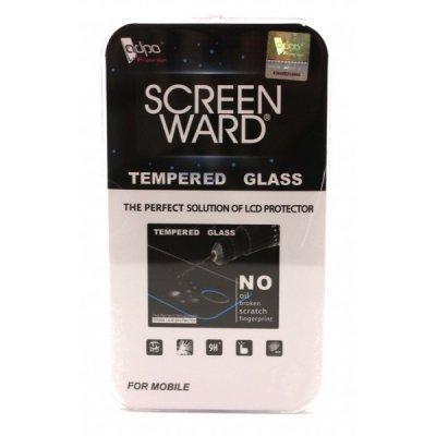 Alcatel Pixi 4 ekrano apsauginis stikliukas