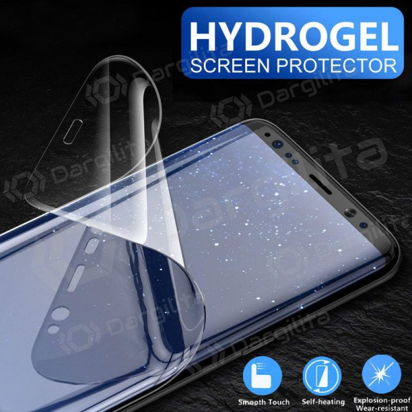 "Apple iPhone XR / 11 ekrano apsauga ""5D Hydrogel"""