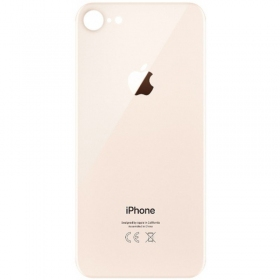 Apple iPhone 8 galinis dangtelis (auksinis)