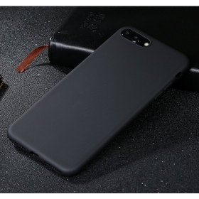 "Xiaomi Mi 6 dėklas ""X-Level Guardian"" (juodas)"